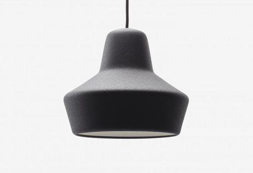 pendant lamp / contemporary / PVC