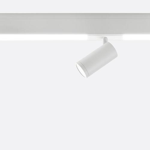 LED track light - Egoluce