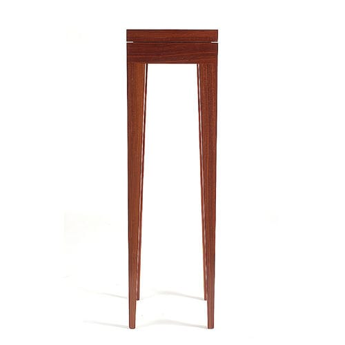 contemporary high occasional table - BOCA DO LOBO
