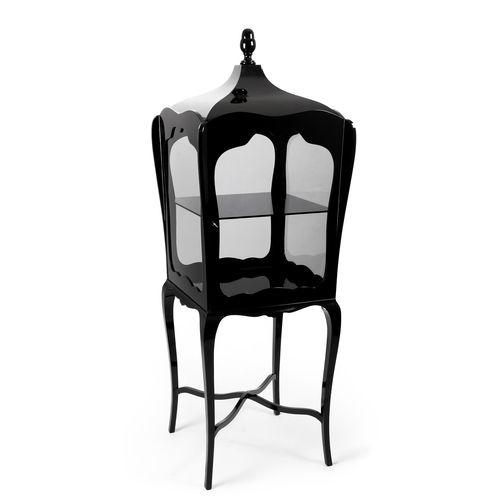 New Baroque design china cabinet / wooden / glass PALATINO BOCA DO LOBO