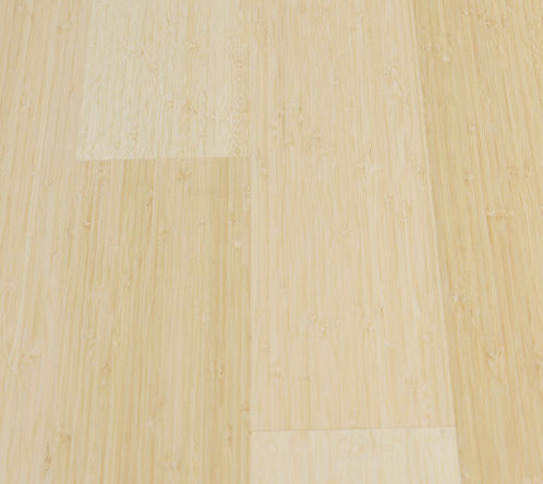 Solid Parquet Floor Glued Matte Formaldehyde Free Unfinished