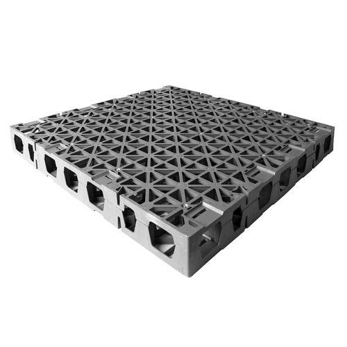 polypropylene green roof kit - ZinCo GmbH