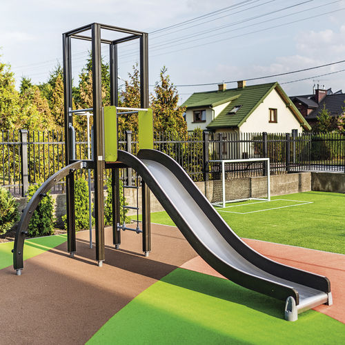 Upright slide / for playgrounds 137150M Lappset