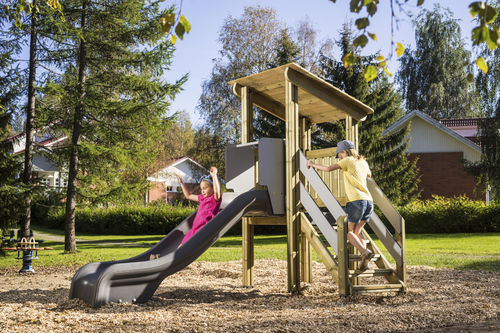 Upright slide / for playgrounds 175030 Lappset