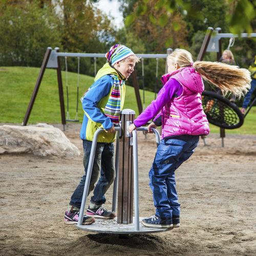 Playground playground spinner 137033M Lappset