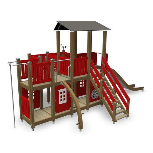 Outdoor playhouse / indoor 137740 Lappset