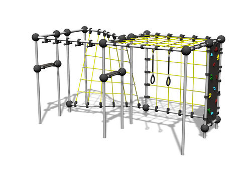 Playground obstacle course 220466 Lappset