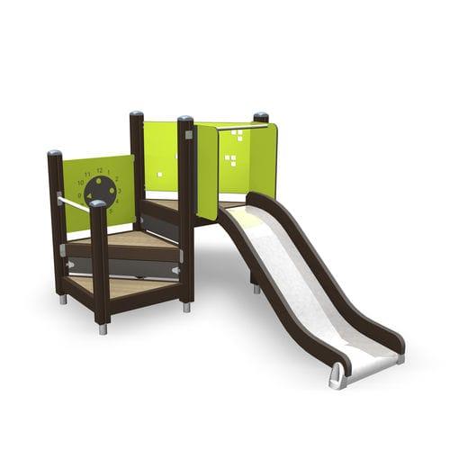 Upright slide / for playgrounds 137338M Lappset