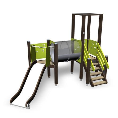 Upright slide / for playgrounds 137117M Lappset