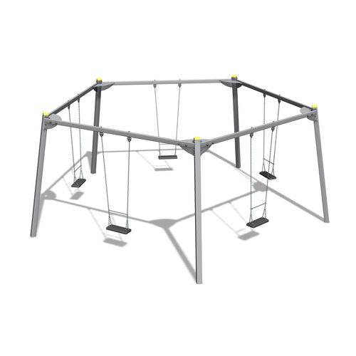 Metal swing / multiple 220005 Lappset