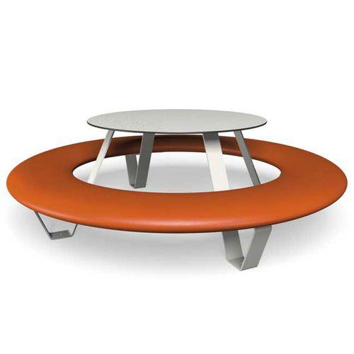 original design picnic table - miramondo