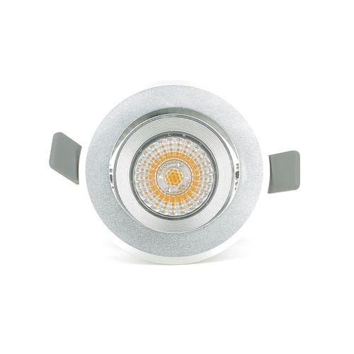 Recessed spotlight / indoor / LED / round FOCUS : MOOD NEXEL