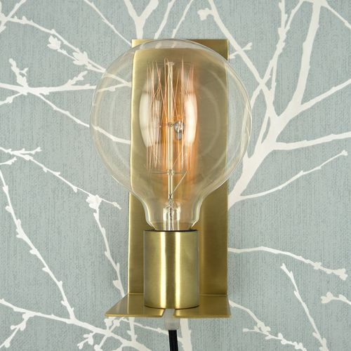 Contemporary wall light / brass / commercial / for hotels DÉCO : HOOK ME UP NEXEL