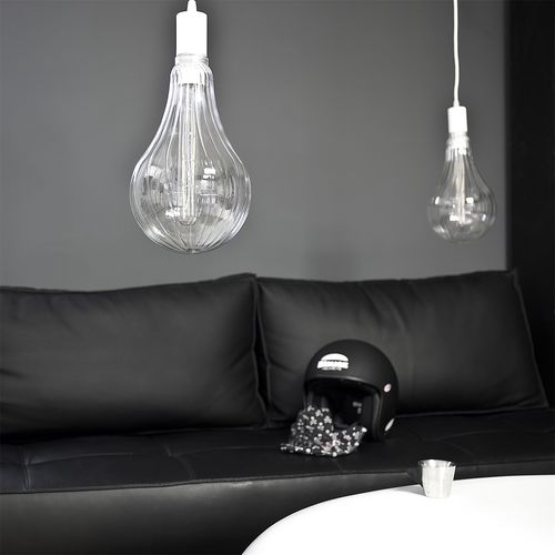 LED bulb / halogen