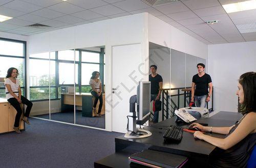 glazing security film