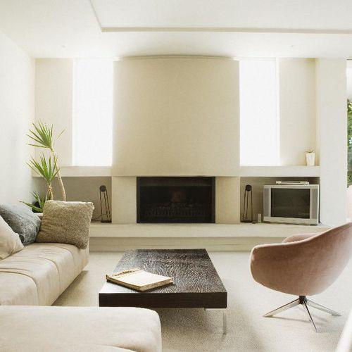fiberglass wallcovering / home / matte / wallpaper look