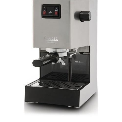 espresso coffee machine / manual