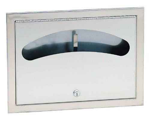 toilet seat cover dispenser