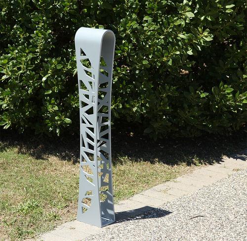 steel bike rack - CITYSI srl