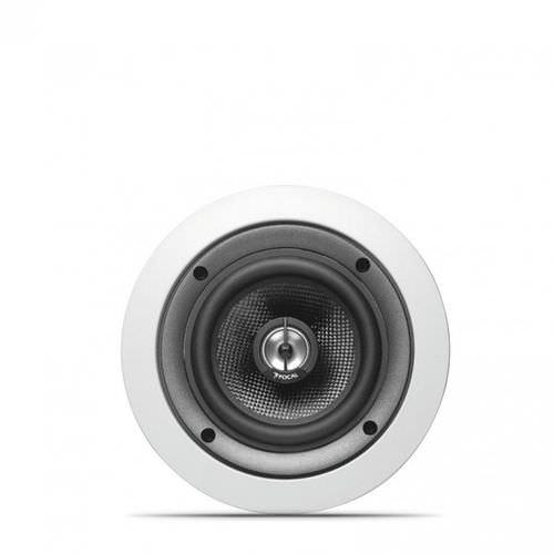 built-in speaker