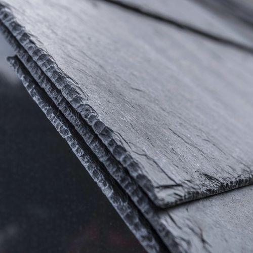 slate roofing - CUPA PIZARRAS