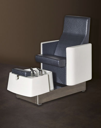 Synthetic leather pedicure spa chair Medical & Beauty