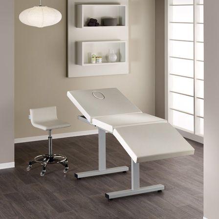 Fixed massage table BONDI Medical & Beauty