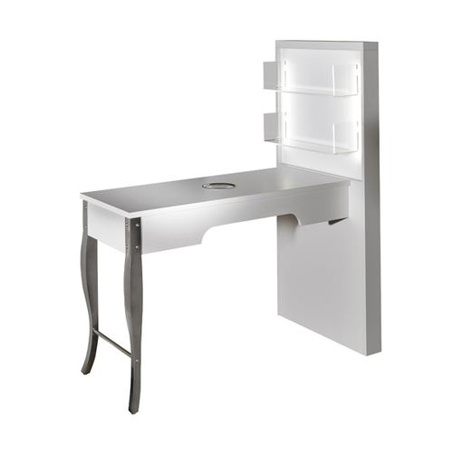 Manicure table with vacuum cleaner CHIC Medical & Beauty