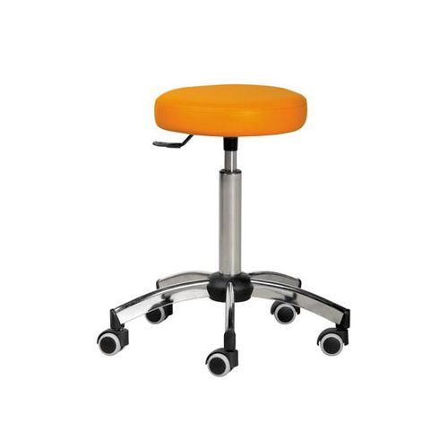 Beauty salon stool TEXAS Medical & Beauty