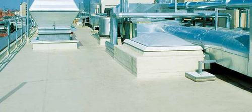roof liquid waterproofing