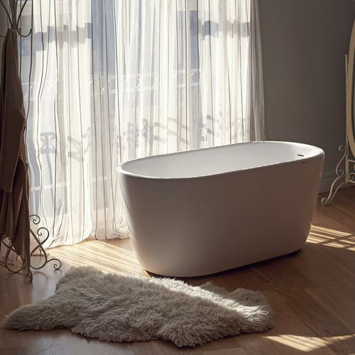 freestanding bathtub - AQUATICA PLUMBING GROUP