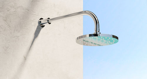 Wall-mounted shower head arm WATERLINE SA21 Fontealta
