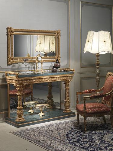 Empire style sideboard table - VIMERCATI MEDA LUXURY CLASSIC FURNITURE