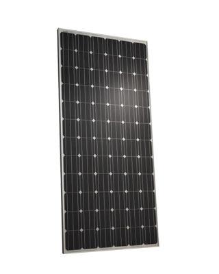 monocrystalline PV panel / standard / self-cleaning