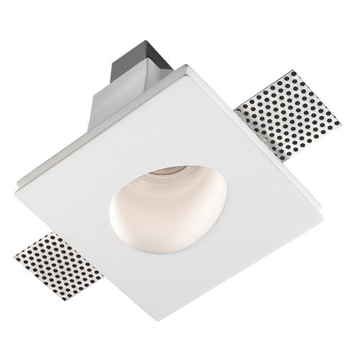 recessed downlight / LED / elliptical / Aircoral®