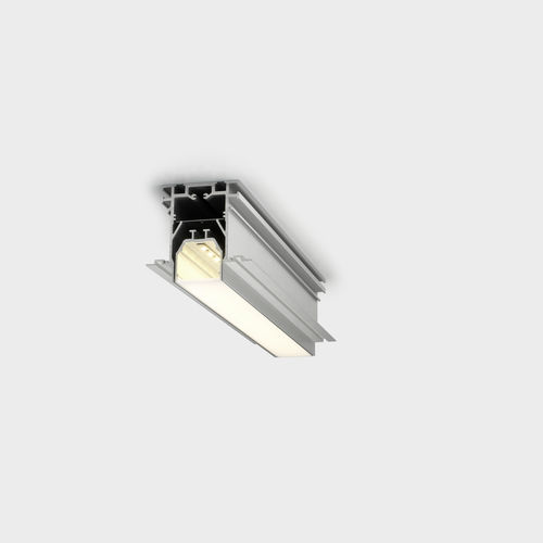 recessed ceiling light fixture / recessed wall / RGB LED / RGBW LED