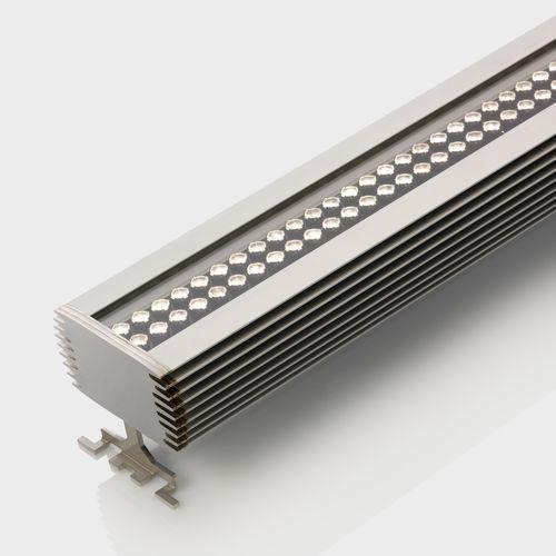 surface-mounted light fixture / orientation / RGB LED / RGBW LED