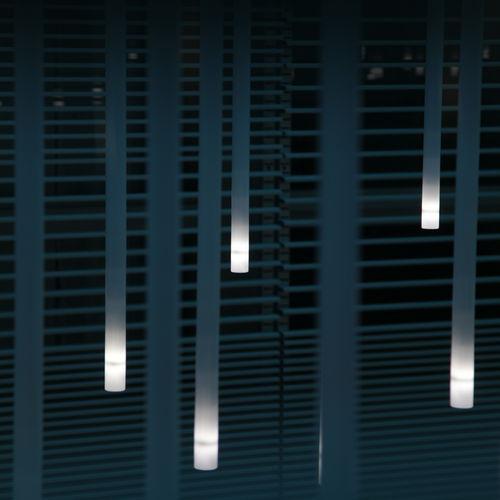 hanging light fixture - Sakma Electrónica Industrial