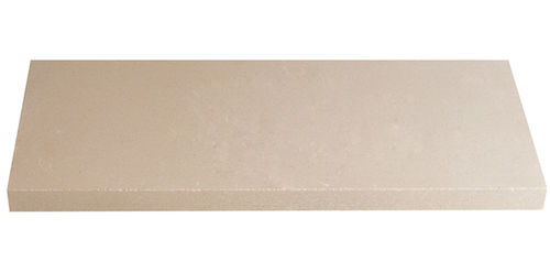 cover composite panel / furnace / refractory