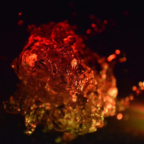 floodlight projector - Crystal Fountains
