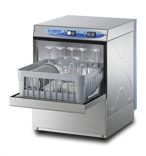 Glass washer KORAL 208 Elettrainox