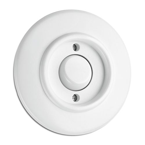 Rocker switch / traditional / white 176408 THPG Thomas Hoof Produktgesellschaft mbH & Co. KG