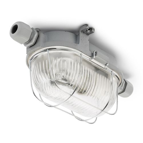 Traditional ceiling light / glass / iron / halogen 100503 THPG Thomas Hoof Produktgesellschaft mbH & Co. KG