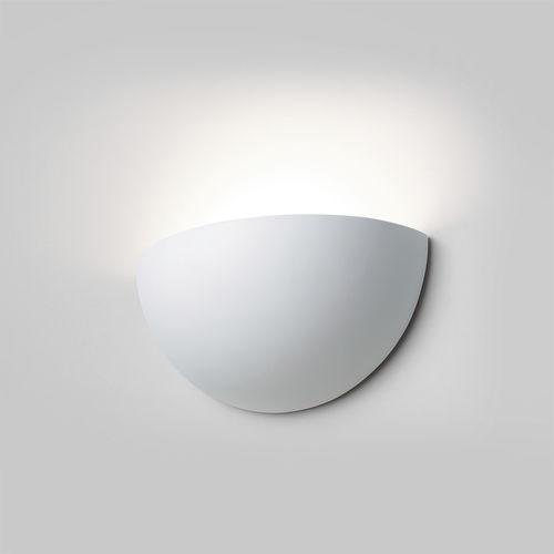 Contemporary wall light / ceramic 182420 THPG Thomas Hoof Produktgesellschaft mbH & Co. KG