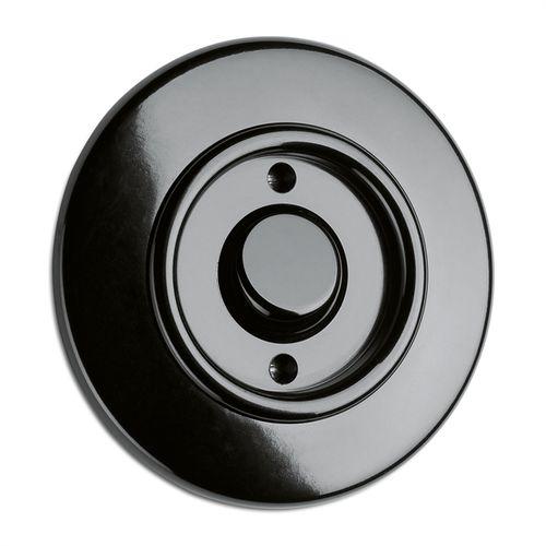 Rocker switch / Bakelite® / traditional 173054 THPG Thomas Hoof Produktgesellschaft mbH & Co. KG
