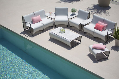 modular sofa / contemporary / garden / Batyline®