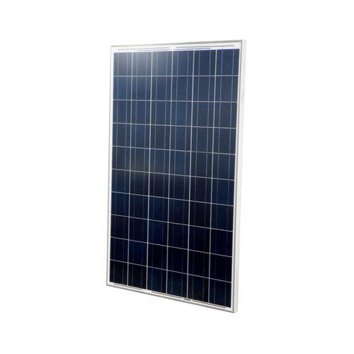 Polycrystalline hybrid solar panel / aluminum H-NRG Anaf Solar Spa