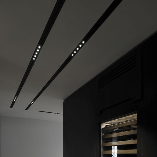 ceiling lighting profile - KREON