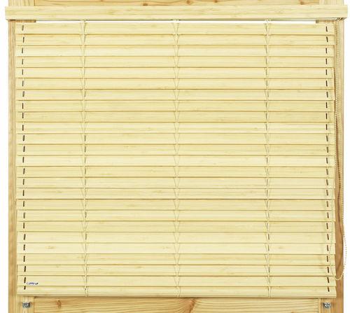 Venetian blinds / bamboo / sun protection