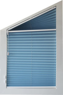 Pleated blinds / canvas DF Servis Climax